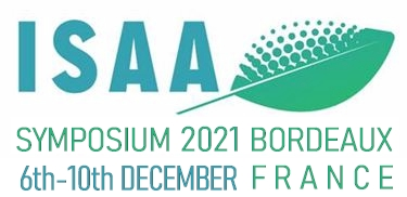 ISAA Symposium 2021. Bordeaux, France